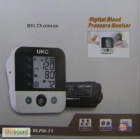 Тонометр полностью автоматический, UKS Blood Pressure Monitor BLPM-11 Продать