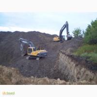 Бурый уголь собственного производства