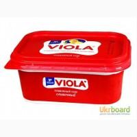 Плавленый сыр Виола(Valio) ваночки 400гр100,200, тостовый150 гр