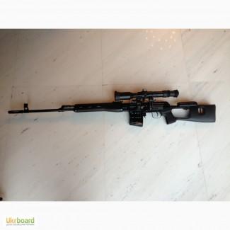 купить ружье б у доска
