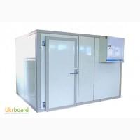 Камеры холодильные и морозильные «под ключ» Zanotti, Polair, Ариада