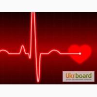 Снять кардиограмму на дому для взрослых