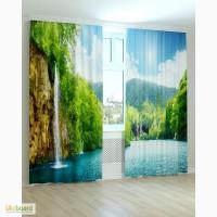 Фотошторы Красивые Пейзажи 3D от компании Svit kulumiv