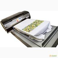 Продам текстильный принтер Power Print 320