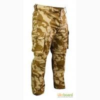 Полевые брюки DDPM армии Британии