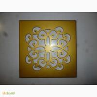 Решетка вентиляционная декоративная