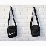 Сумки через плече Nike, Adidas