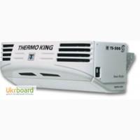 Продается НА ЗАПЧАСТИ холодильная установка Thermo King TS-500