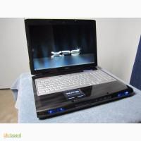 Dell xps m1730 17 ноутбук 2.8ghz игровой extreme 8gb ram