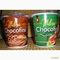 Шоколадная паста Chocofini 400 мл