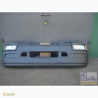 5010225815 Бампер передний Renault Premium в сборе с фарами (Без ПТФ)
