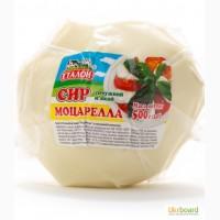 Сыр моцарелла, сулугуни, рикотта, буррати PAOLO
