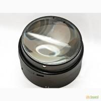 Продам вариабельный 3-х линзовый конденсор от ф/у «Крокус 6 х 9».Состояние очень хорошее