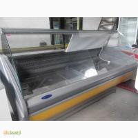 Продам витрину холодильную б/у производство Технохолод длиной- 2м