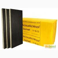 Акустична базальтова вата AcousticWool Sonet Р 50