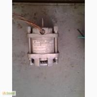 Электродвигатели КД-3.5А-У4. 127в. 6вт. 0.23а. 1400об/мин