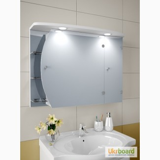 Зеркальный шкафчик А88-N