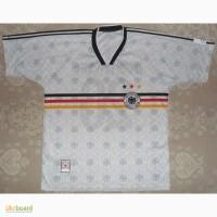Футболка Deutscher Fussball-Bund 20 Bierhoff, розмір XL