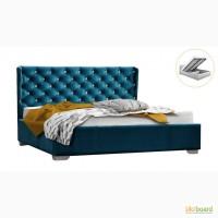 Кровать Афина со стразами