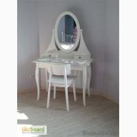 Изящный туалетный столик Икеа Хемнэс