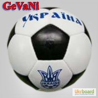 Мяч футбольный Классика Украина