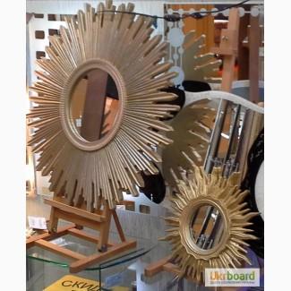 Печать, рамы, багет, зеркало, стекло, фурнитура