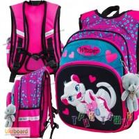 Рюкзак для девочки м 889