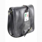 Итальянская кожаная сумка планшет Топовая модель за четверть цены