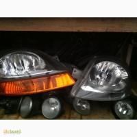 Рено трафик передние фары, задние фонари