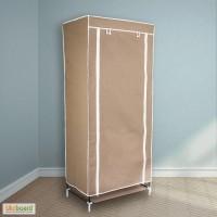 Портативный шкаф Shoe Rack (1 секция) - шкаф в прихожую