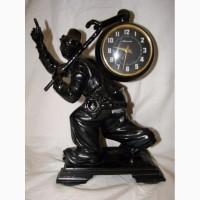 Продам: Часы клоун касли, вып. 1973 г