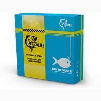 Купить Blooder Dry - активатор клева с феромонами /сухая кровь (Блудер Драй) оптом от 50шт
