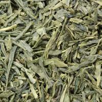 Чай Сігірія Світ чаю