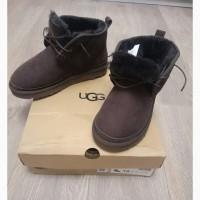 Новые мужские зимние туфли угги UGG Australia 41 размер