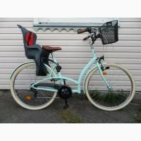 Продам Велосипед B#039;TWIN ELOPS 320 CITY BIKE новый с Италии