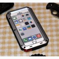 Бронечехол (чехол) для iPhone 5 5c(?) 5S SE