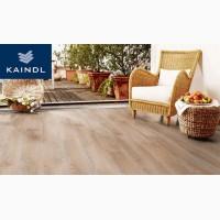 Ламинат Kaindl (Австрия) – европейское качество в салоне «Мистер Паркет-1»