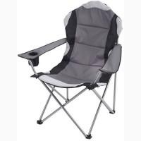 Кресло раскладное DELUX для рыбалки, отдыха