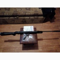 Продам новую пневматическую винтовку Хатсан-125 в калибре 6.35мм