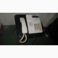 Телефон Panasonic KX-TSC35RUW