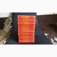 Библиотека пионера 1961-1964гг. 12 томов