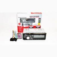 Автомагнитола Pioneer 1012BT Bluetooth, USB, SD, AUX 4x50W