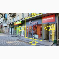 Без %! Фасад, кафе / кофейня 48м2, Нивки, Щербаковского, 37