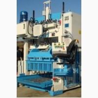 Мобильный завод по производству блоков SUMAB E-6