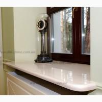 Изготовление подоконников и кухонных столешниц