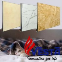 Реализуем настенные обогреватели Vesta Energy. Инфракрасные панели по отличной цене