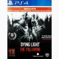 Игри для PS4(диски)/Ігри PS4/