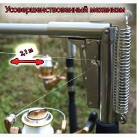 Автоматическая удочка (самоподсекающая удочка)Новая Модель 2, 1м