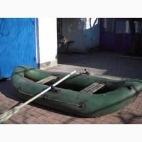 Продам резиновую лодку б/у уфимка