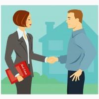 Услуги оформления, получение документов недижимость